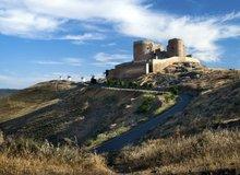 Castillo de Consuegra
