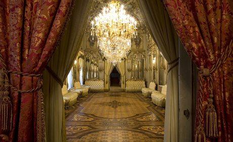 Palacio de Fernán Núñez (Fundación de los Ferrocarriles Españoles), Madrid | Guía Repsol
