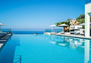 Jumeirah Port Soller Hotel and Spa.