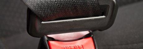 El cinturón de seguridad es también obligatorio en los autobuses escolares