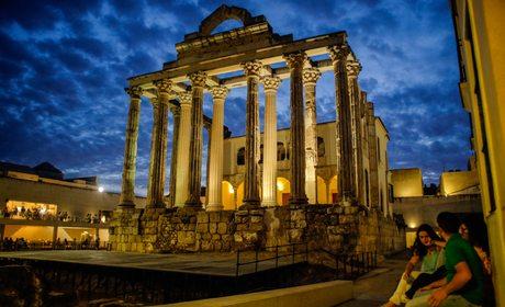 Mérida, una ruta diferente (Badajoz) | Guía Repsol