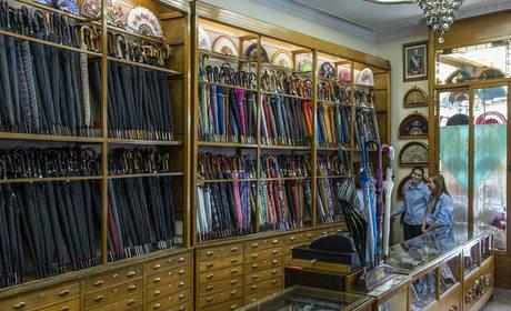 Tiendas de regalos originales en Madrid | Guía Repsol
