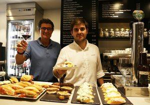 Bar Iturrioz, San Sebastián | Guía Repsol