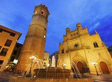 Concatedral Castelló de la Plana