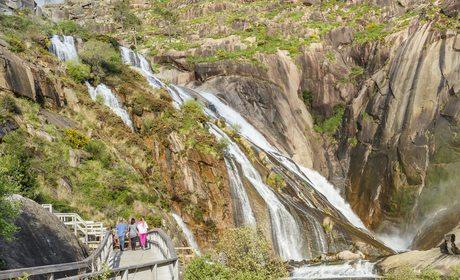 Diez cascadas que nos han calado | Guía Repsol