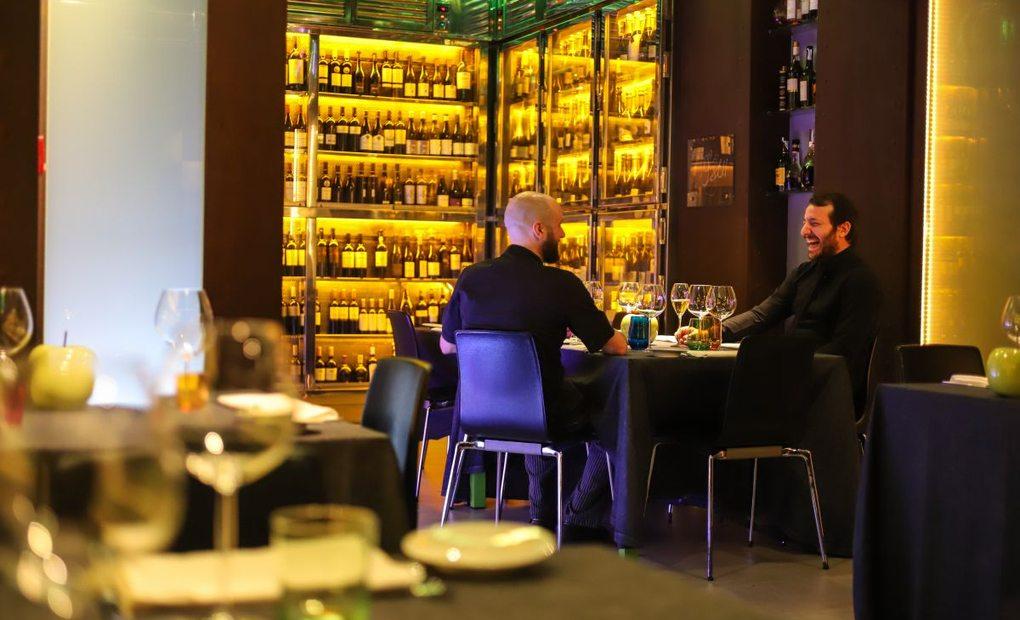 Gastronomía junto al Guggenheim (Bilbao) | Guía Repsol