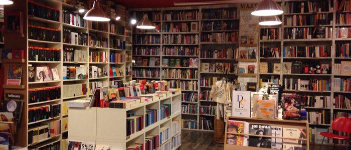 Librería La ExtraVagante