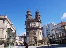 Pontevedra Peregrina