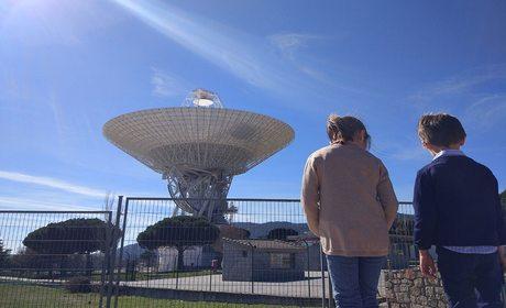 Plan con niños: la NASA en Madrid | Guía Repsol