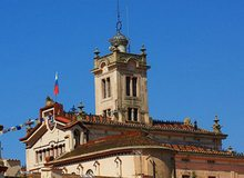 Monasterio Palau Novella