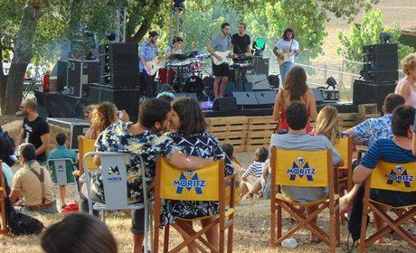 Festival'Era en Llagostera. Foto: Anna Otero Ibáñez