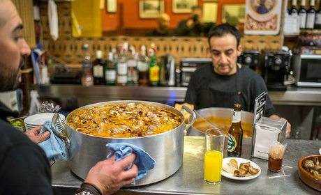 Los mejores bares del Rastro de Madrid | Guía Repsol