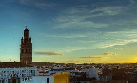 Hospedería Mirador de Llerena, Badajoz | Guía Repsol