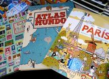 Libros para futuros viajeros