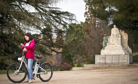 Ruta feminista por Madrid | Guía Repsol