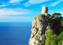 Torre des Verger, Illes Balears