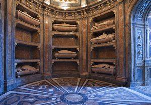Cripta de San Francismo