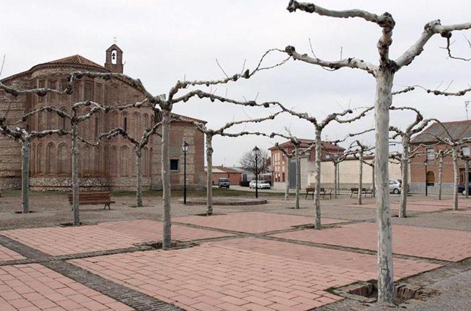 Plaza de Muriel