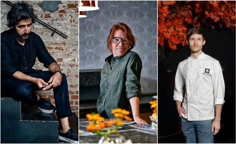 Exposición de fotografía Chefs to Face (Madrid) | Guía Repsol