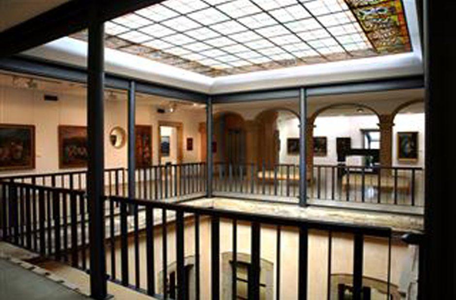Museo de las Bellas Artes de Asturias