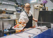 El Rocío Tapas and Sushi28