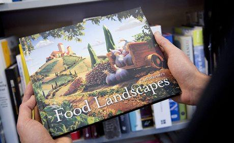Libros de cocina para los que no les gusta la cocina | Guía Repsol