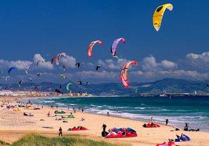 Playas de Tarifa (Cádiz) y la Almadraba | Guía Repsol