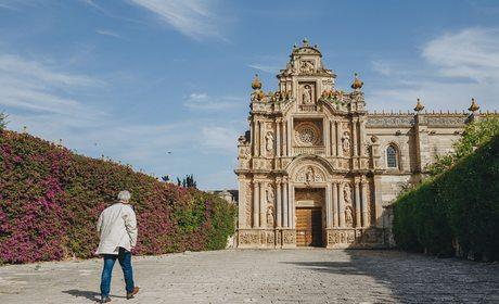 Planes para hacer en Jerez de la Frontera, Cádiz