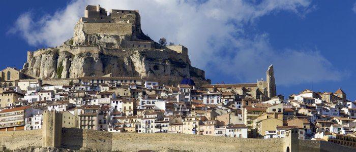 Morella, Castelló