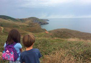 Rutas fáciles por los acantilados de Cantabria | Guía Repsol
