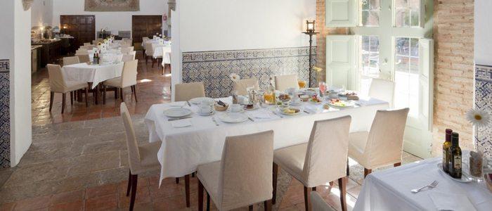 Restaurante Parador de Almagro