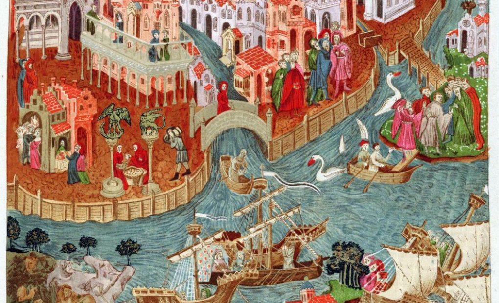 Libro viajes Marco Polo