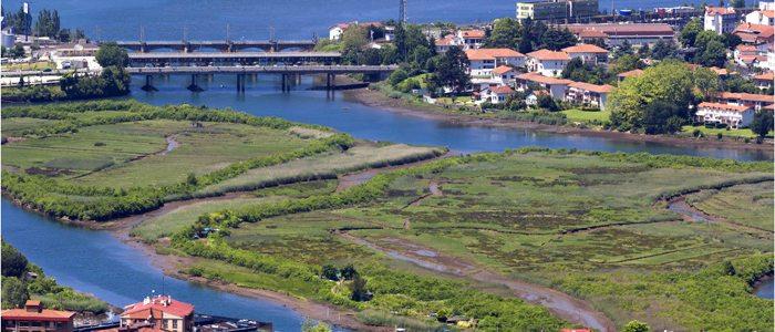 Puente Internacional de Santiago
