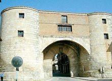 Primitivo núcleo medieval. Arco