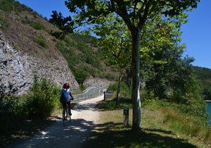 Ruta en bici por el parque provincial de Garaio (Vitoria)   Guía Repsol