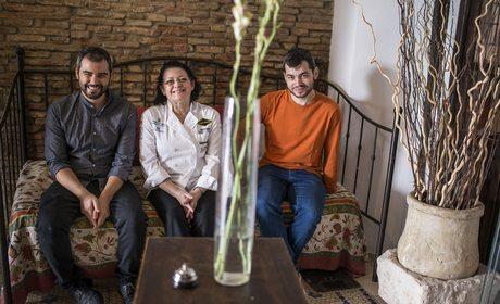 Restaurante Arte de Cozina de Antequera | Guía Repsol