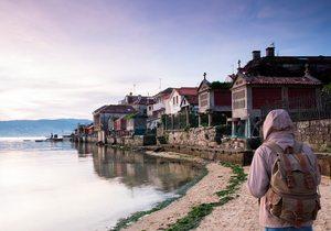 Planes en las Rías Baixas en Galicia | Guía Repsol