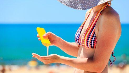 Productos básicos para la protección de la piel para este verano | Guía Repsol