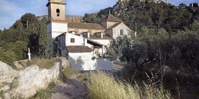 Ermita de Sant Josep.