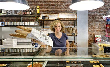 Panaderías para celíacos en Madrid | Guía Repsol