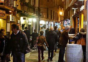 Logroño: bares, tapas y pinchos de la calle Laurel | Guía Repsol