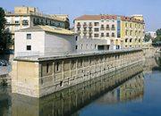 Museo Hidráulico Los Molinos del Río