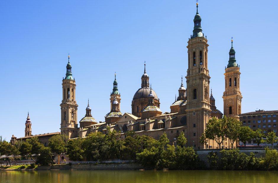 Informacion Turistica de Zaragoza (ZARAGOZA) | Guia Repsol