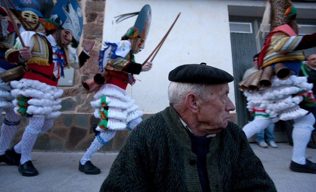 Carnaval en Galicia Entroido gallego 2017  Gua Repsol