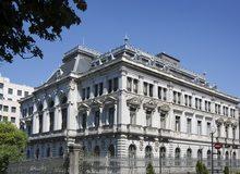 Parlamento de Asturias.