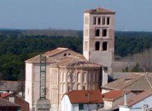 Iglesia de San Baudilio del Pinar