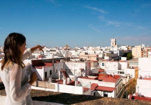 Apartamentos Áticos de Cádiz | Guía Repsol
