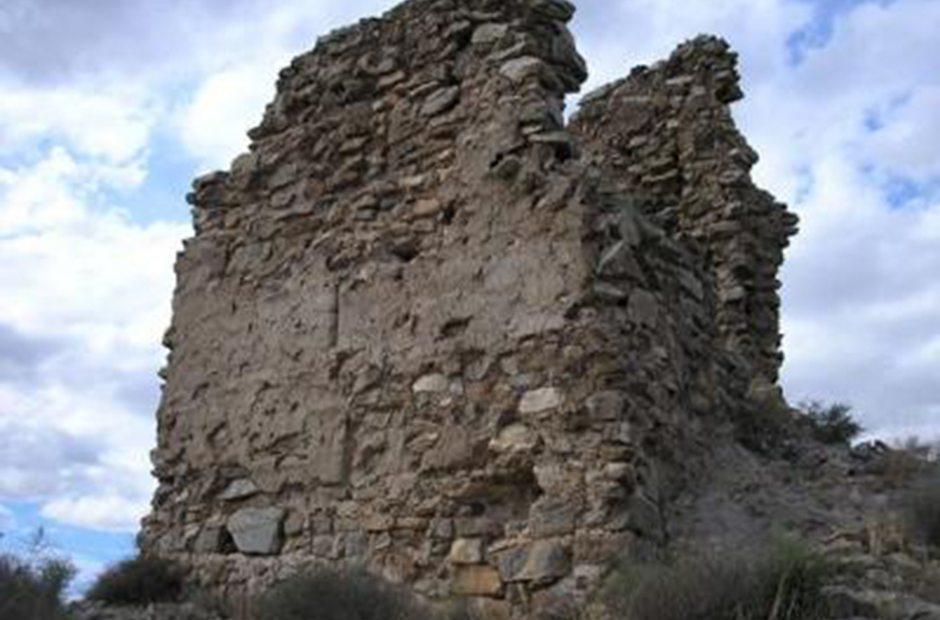 Torre de la Aljambra