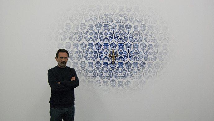 'Perspectiva', el ilusionismo crítico de Jorge Macchi, se apodera de Madrid