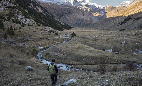Valles de Bujaruelo y Otal, Parque Nacional de Ordesa (Huesca) | Guía Repsol